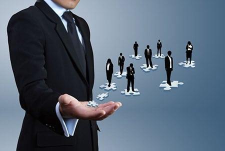 Конкурентоспособность персонала финансовых учреждений