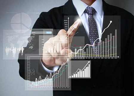 Моделирование информационного обеспечения банка