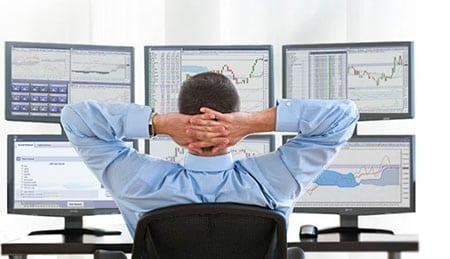 Что означает проскальзывание цены на forex