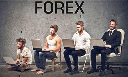 Почему становится популярным онлайн обучение форекс?