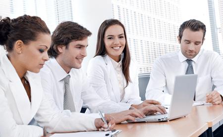 Корпоративная культура в деятельности банковского учреждения