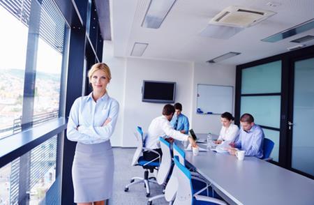 Современный взгляд на управление персоналом коммерческого банка
