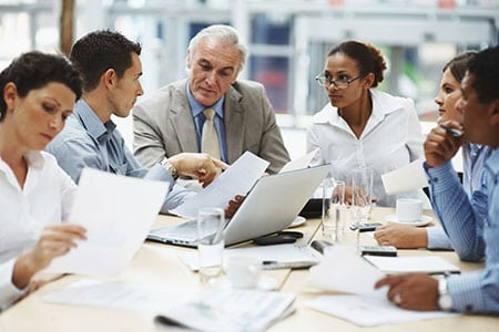 Обобщение опыта обучения менеджмента и маркетинга