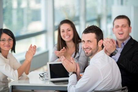 Система индивидуального обучения будущих бизнесменов и менеджеров