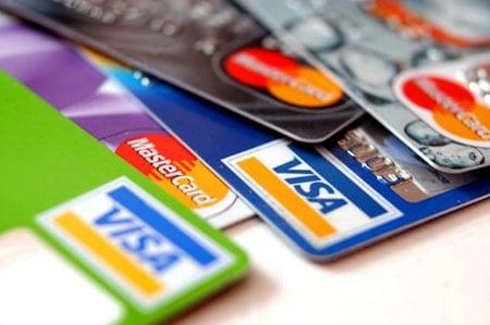 Технологии при расчётах платежными картами