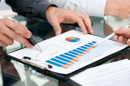 Осуществляем инвестирование в фондовый рынок и рынок недвижимости