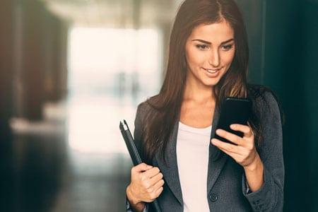 Каковым должен быть стиль женщины в бизнесе?