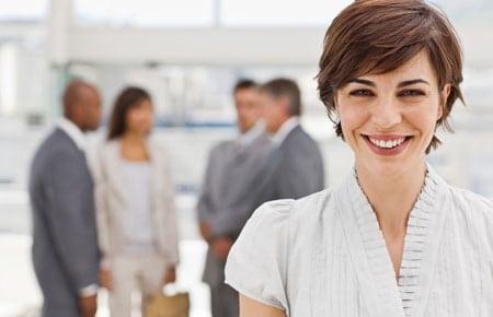 В каком бизнесе и как может реализовать себя современная женщина?