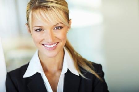 Как и где женщине построить успешную карьеру