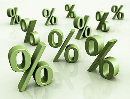 Применимо ли у нас правило сложных процентов