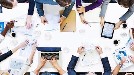 Обеспечение процесса реализации финансового планирования в банке