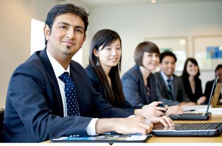 Формирование HR-бренда банка