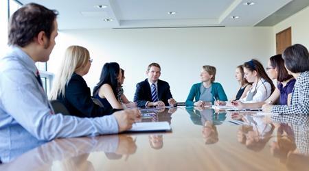 Стратегии подготовки и переподготовки персонала банка