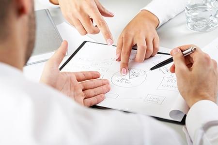 Выбор качественных показателей оценки стрессоустойчивости страховых компаний