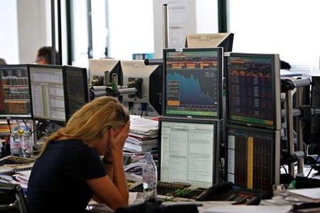 Курсы трейдеров фондового рынка