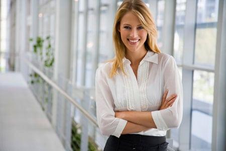 Как женщине правильно начать свой выгодный бизнес
