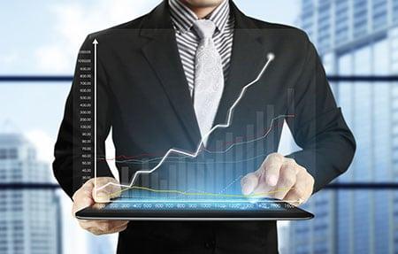 Стохастические методы моделирования динамики цены акций